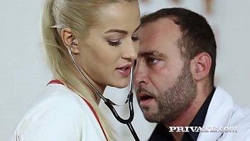 Nikky Thorne and Cherry Kiss, Assfucked Nurses...