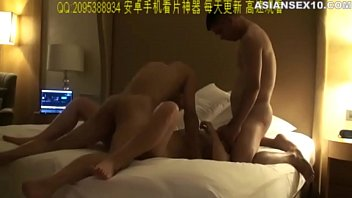 Wife shared with husband's bestfriend in hotel