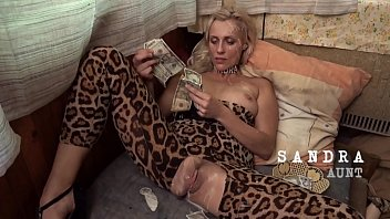Perverse Family Squirt for DADDY