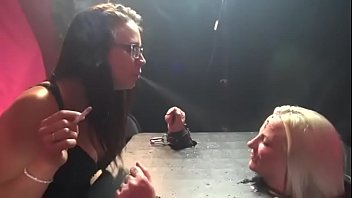 Spit and Ash Humiliation