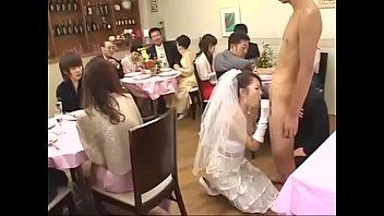 Japanese style wedding | Watch more: bit.ly/2IaLu5A