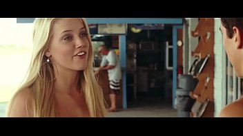 Amber Heard In Never Back Down 2