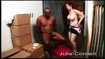 She need a big cock