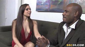 Tiffany Star interracial sex