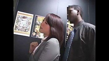Japanese Interracial porn