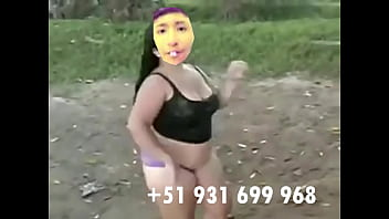 WESLY MIGUEL GORDA BAILANDO