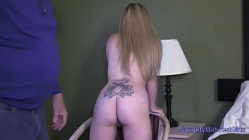 Brittney - Fast Food Slut gets some special sauce