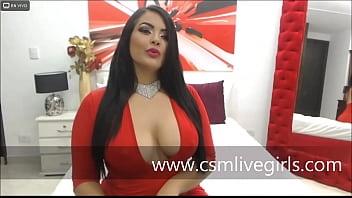 Model webcam AdelaRioss-  Haré tus pensamientos calientes y perversos.