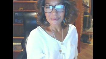 amateur ebony glasses solo webcams