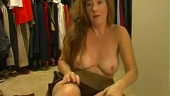 Watch Mommy Afton - Mommy Takes Off Her Clothes preview