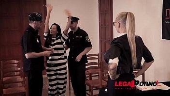 Xtreme court to jail orgy...