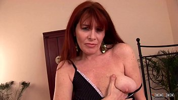 That Mature Lady's Hairy Pussy is Finally Getting Smashed