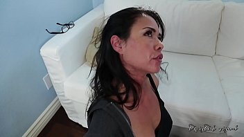 Asian MILF Ass Fucked Rough!!!