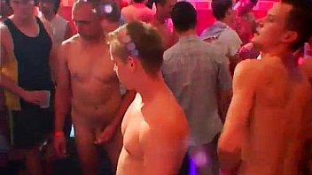sex in der disco schwulen porno