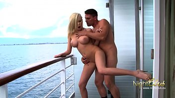 Cruise ship adventures fucking and sucking around