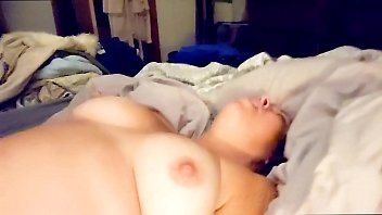 PAWG BBW Milf sucks dick, cums, and gets creampied