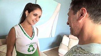 Hot teen latina