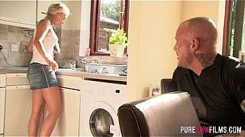 PURE XXX FILMS Squirting my...