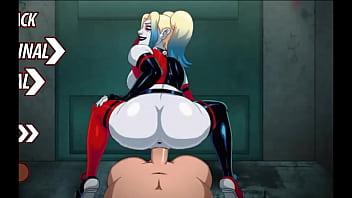 Harley quinn naked ass and tits Http Harley Quinn Nude Com The Clown Princes Hand Job Pcgame Vid Xnxx Com