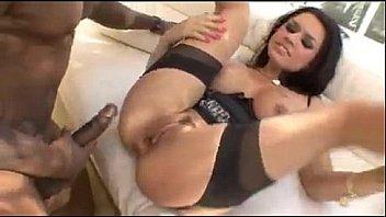 Eva Angelina anal bukake