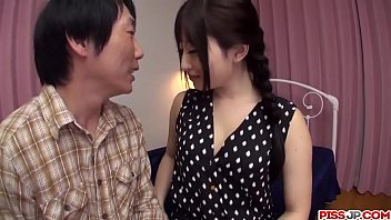 Hotjapan girl Arisa Nakano receive a great cock