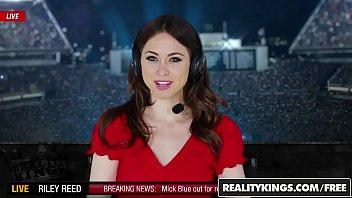 RealityKings - RK Prime - (Mick Blue) (Riley Reid) - Its Showtime