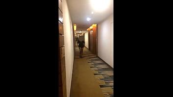 Femme Sexy Pranya Clignotant dans...