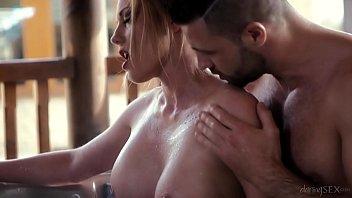Masturbation and feminine and video