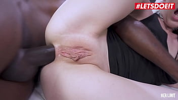 HER LIMIT - #Lahia Crox #Shrima Malati - Rough Anal Destruction For Sexy Ass Teen Babes - Awesome Edition!
