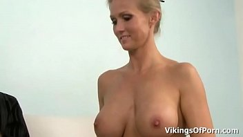 speaking, obvious. suggest sweet blondie gets showered with cum while fucking think, that