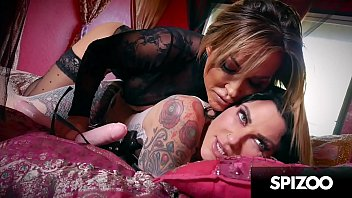 Watch Hardcore Lesbian_Domination with Stunning MILF Aubrey Black and Jenevieve preview