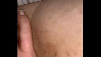 Super Wet Creamy point of view masturbation