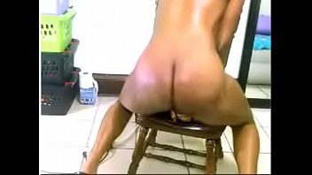 Nasty Ebony MILF O Webcam- MILFSEXYCAM.COM
