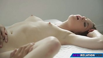 redhead college babe gets fucked