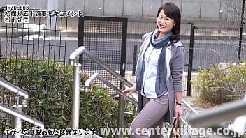 世田谷区よりお越しの松下弥生さん55歳。2人の子を持つゴルフが趣味の悠々自適な専業主婦。結婚25年目になるご主人は今年で定年退職。
