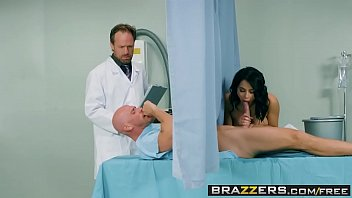 Brazzers - Doctor Adventures - A Nurse Has Needs scene starring Valentina Nappi and Johnny Sins