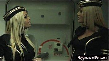 fly filles videos films de 2009