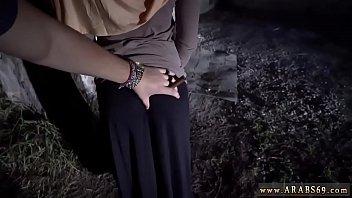 Musulmane Sexy Lady Sur Le...
