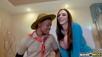 Watch BANGBROS - Behind The Scenes Bloopers with Rachel Starr, Kelsi Monroe, and More Pornstars! preview