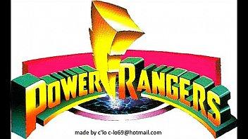 All Female Power Rangers