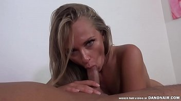 Watch Ivana Sugar CUMS HARD when Her Hot Hairy Hole Banged by Porno Dan & Bad Chad preview