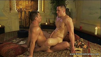 The Gay Tantra Ritual From Erotic India