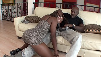 Watch Horny bald man is able to satsfy couple of ebony girls Natalie Evans and Coffee Brown preview