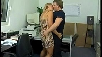 Office suck  mature porn