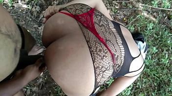 everbest desi indian wife enjoying hardcore public outdoor xxx sex with Stanger