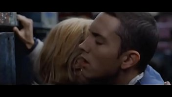 Eminem and brittany murphy hot sex fast quicky