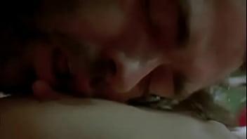 Milla Jovovich – .45 Nude Sex Scene