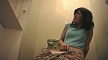 Japanese Toilet Masturbating Hidden Cam 6: Free Porn 1e
