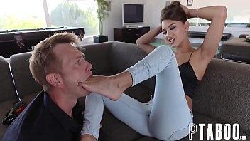 Love Her Feet - Uma Jolie