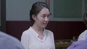 Asian movie girl